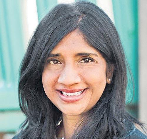 Aruna Miller fails in her bid to become 2nd Indian-American woman - Sakshi