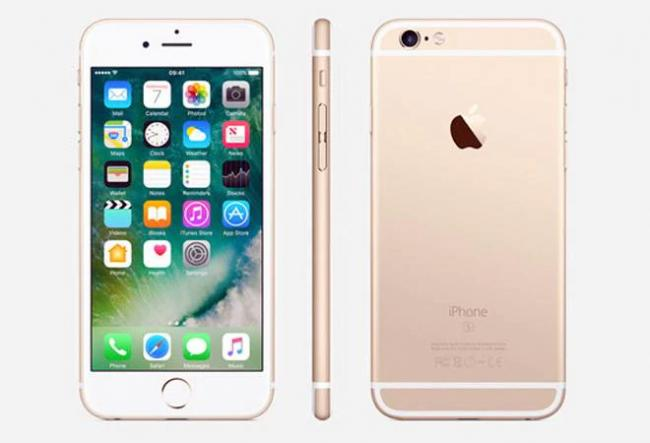 Apple iPhone 6s To Get Cheaper In India - Sakshi