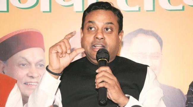 BJP questions Rahul Gandhi over Income Tax notice to Robert Vadra - Sakshi