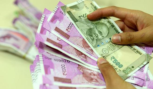 Alarm Bells For the Indian Financial System - Sakshi