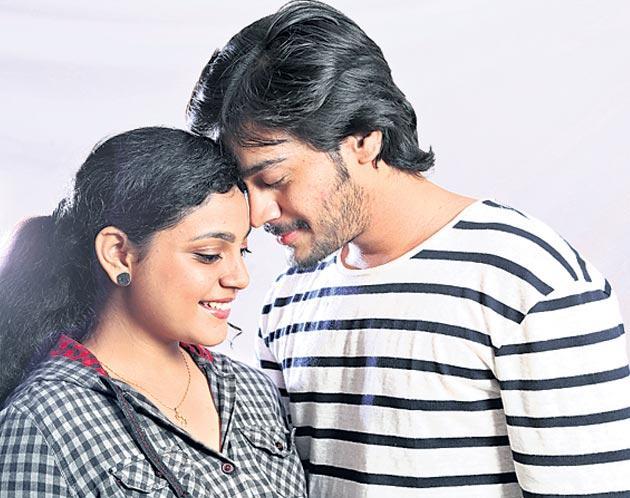 Akkadokaduntadu Movie in to Post Production - Sakshi