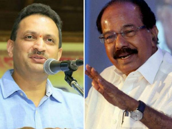 Congress Says Time To Send Wild Tiger Back To Jungle Over Hegde Comments - Sakshi