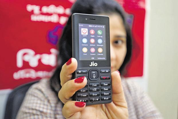 JioPhone Users May Soon Get These Popular Google Features - Sakshi