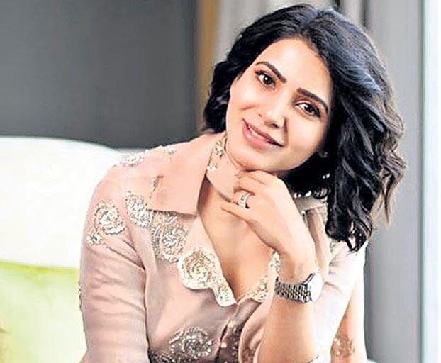Samantha wraps up shoot for her Telugu-Tamil bilingual U Turn - Sakshi