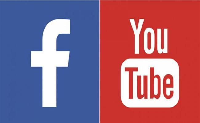American Survey Finds Mostly Youth Spend Time In Youtube - Sakshi