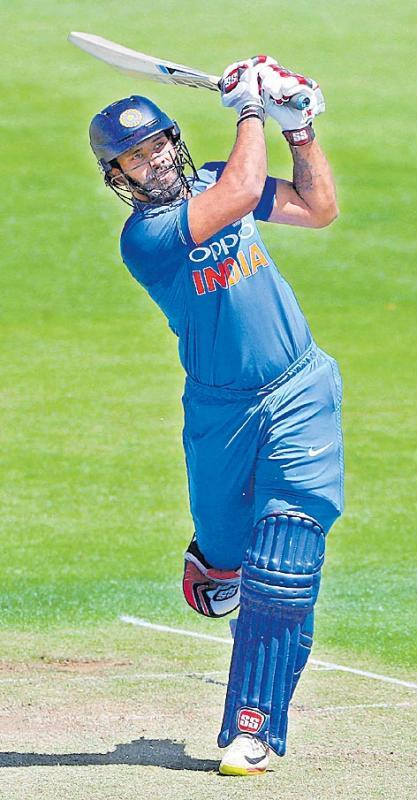 Vihari, Shaw shine as India A win - Sakshi