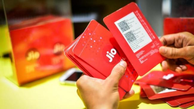 Jio Oppo Monsoon Offer: Get Upto 3.2 TB 4G Data And Benefits Of Rs 4900 - Sakshi