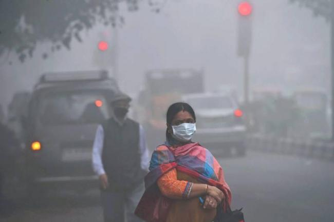 Diabetes Has Connection With Air Pollution - Sakshi