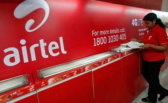 Airtel to Offer 1 GB Data At Rs 1-97 Only - Sakshi