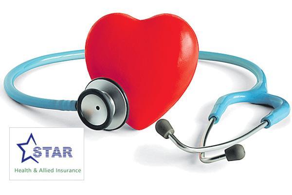 Star cardiac care policy - Sakshi