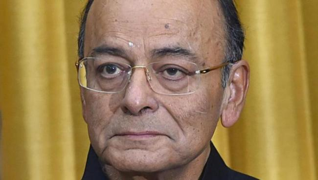 Arun Jaitley Reached Home Post Kidney Transplant  - Sakshi