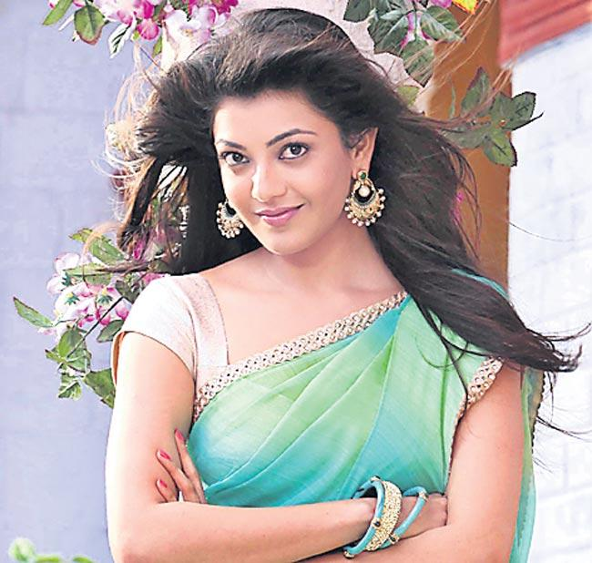 Kajal Aggarwal about queen remake paris paris - Sakshi