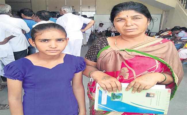 119 Requests To Prajavani - Sakshi