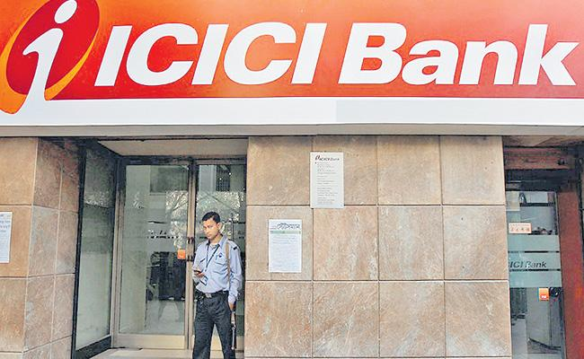 ICICI bank in new chairman hunt - Sakshi