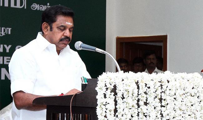 World Environment Day: Tamil Nadu To Ban Plastic From 2019 - Sakshi