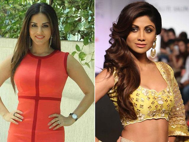 ED May Quiz Shilpa Shetty, Sunny Leone And Others In Bitcoin Scam - Sakshi