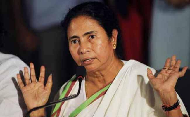 Mamata Banerjee Government Drops Three Ministers From Cabinet - Sakshi