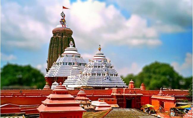 CBI Probe On Jagannath Temple Issue Orissa - Sakshi