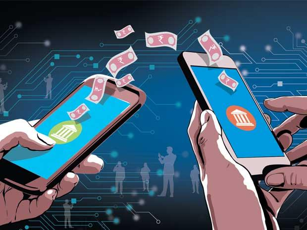 Few Big Players Dominating Digital Payments Is A Risk, Warns RBI - Sakshi