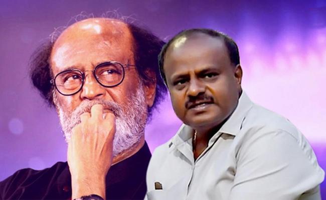 Editorial On Rajini kaala Controversy] - Sakshi