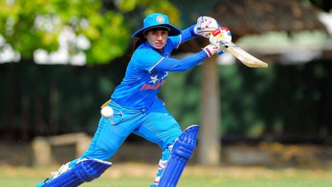 Mithali Raj Becomes First Indian To 2000 Runs In International T20 Matches - Sakshi
