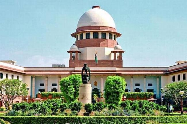 Supreme Court refuses to stay CLAT counselling - Sakshi