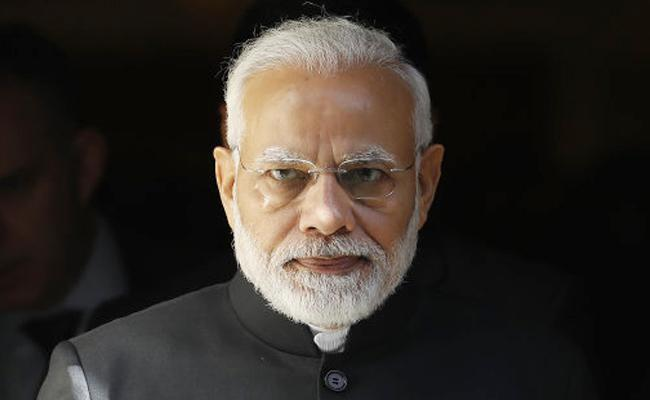 ARI Survey Says 75% Of Canadians Don't know About Narendra Modi - Sakshi