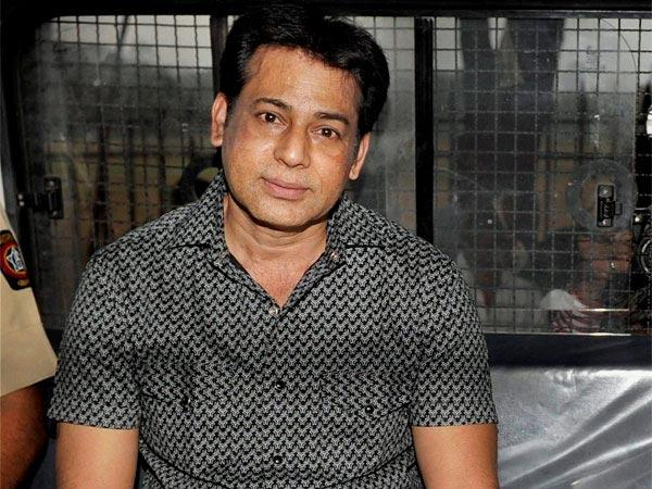Abu Salem sentenced to 7 years imprisonment - Sakshi