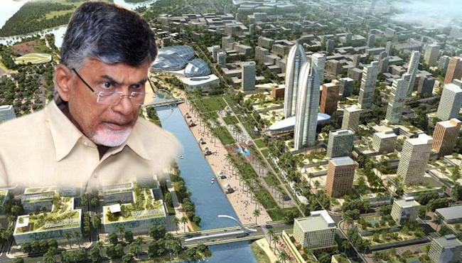 Four Years Of TDP Rule In Andhra Pradesh Has Been Marked By Controversies - Sakshi