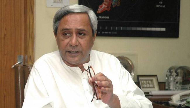 Odisha Political Scene Before 2019 Elections - Sakshi