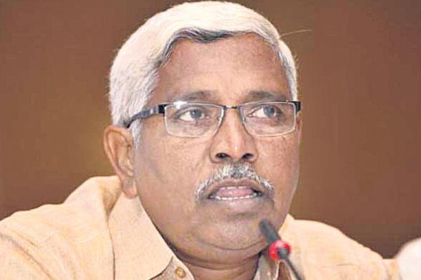 Kodandaram commented over kcr - Sakshi