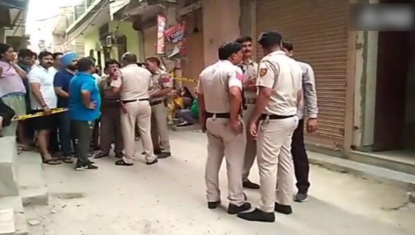 11 Dead Bodies Identified In Capital Delhi - Sakshi