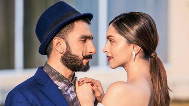 Ranveer-Deepika Wedding Date Fixed - Sakshi