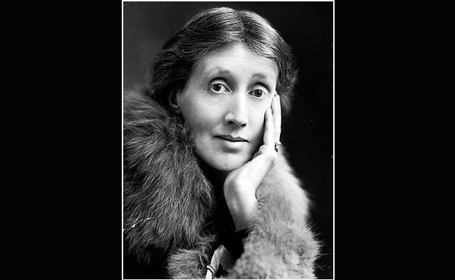 Adeline Virginia Woolf was an English writer - Sakshi