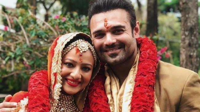Mithun Chakraborty Son Mahaakshay Chakraborty Get Married Today - Sakshi