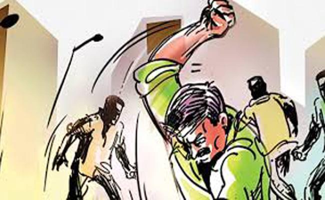Man Beaten To Death At Assam For Objecting To Firecrackers - Sakshi