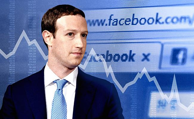 Facebook Faces UK Fine Of Around $6,60,000 After Data Scandal Found To Be Illegal - Sakshi