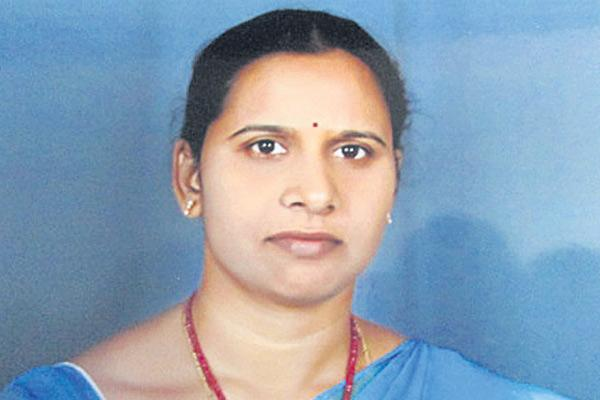 Who is swapna reddy? - Sakshi