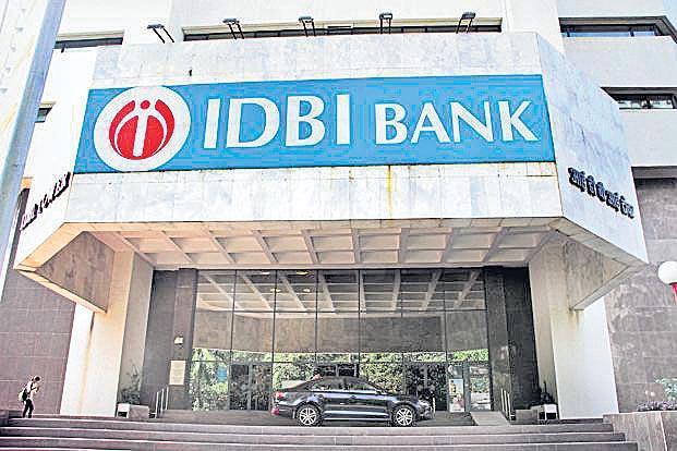 Interest rates on IDBI bank loans - Sakshi