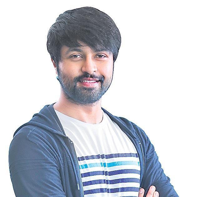Vijetha Hero Kalyan Dev Interview  - Sakshi