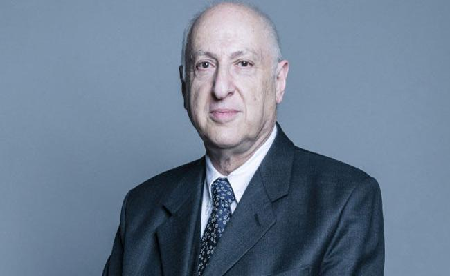 India Sends Back British Parliamentarian Lord Alexander Carlile From Airport For Inappropriate Visa - Sakshi
