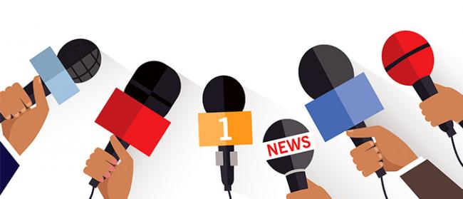 Telangana Govt Warning To Telugu Media Houses - Sakshi
