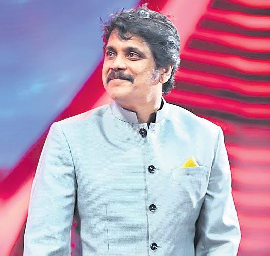 Tollywood star Nagarjuna returns to Bollywood after 15 years - Sakshi
