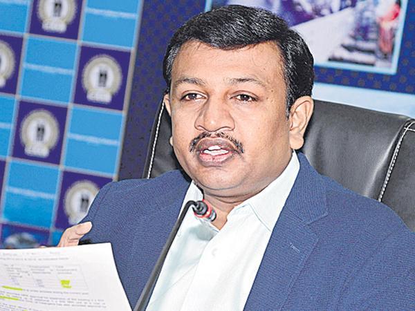 Singareni gains is Rs 1,212 crore - Sakshi