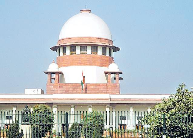 No Interim Order On Reservation In Government Job Promotions - Sakshi