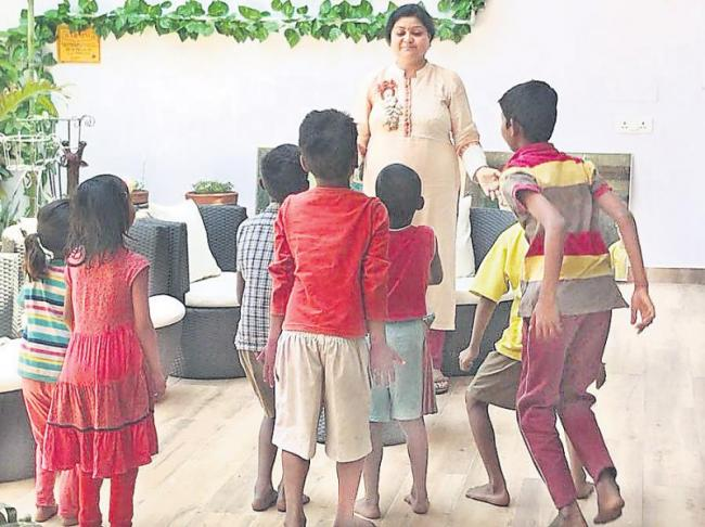 Ideal:Special story to seema - Sakshi