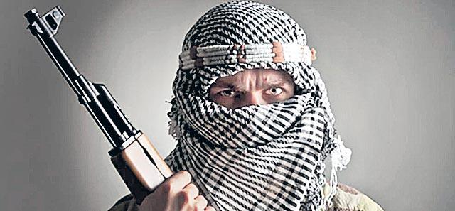 Indian security agencies breached Islamic State ring to arrest bomber in Delhi - Sakshi
