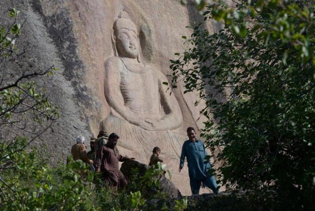 Gowthama Buddha Defeats Pakistan Talibans - Sakshi