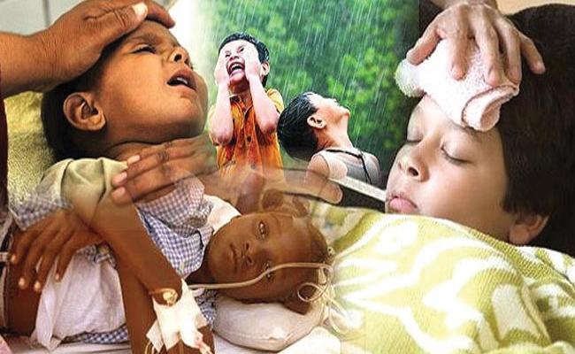 TS Govt Should Provide Facilities In Hospitals On Seasonal Diseases - Sakshi