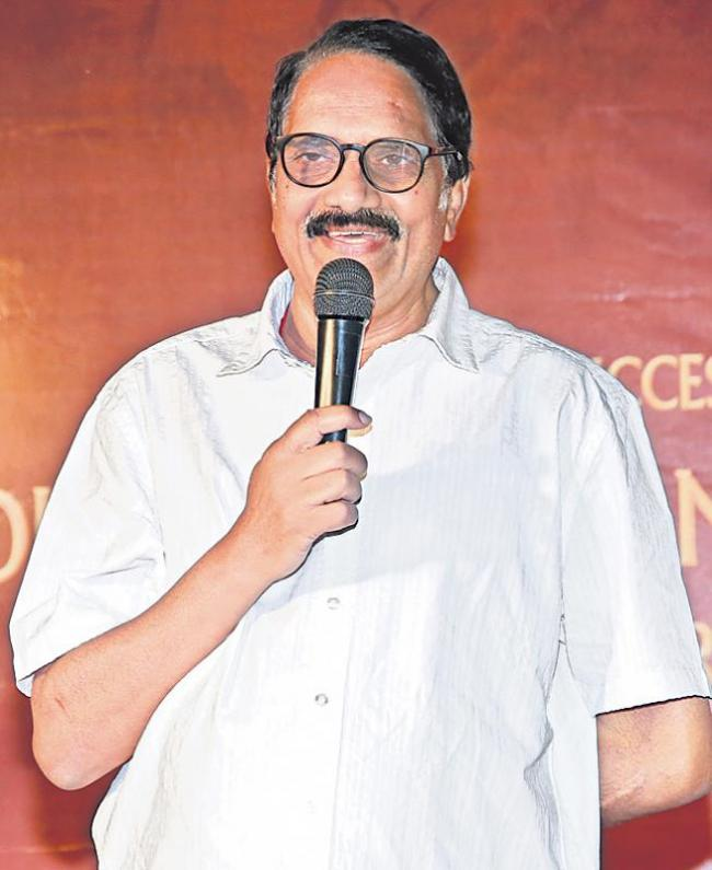 Devdas Gets A New Release Date - Sakshi